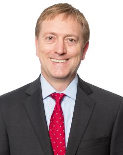 Greg Luib, Counsel, Dechert LLP