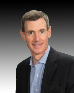 Gary Zanfagna, 2020-21 Chair, ABA Antitrust Law Section & Partner, Paul Hastings LLP