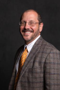 Joshua Davis, University of San Francisco School of Law