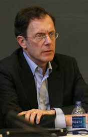 Doug Melamed, Stanford Law School