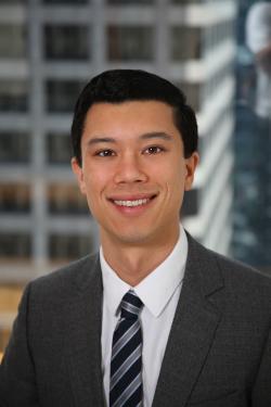 Dr. Paul Wong, Director, National Economic Research Associates, Inc.
