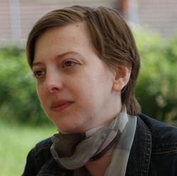 Leah Nylen, reporter, POLITICO