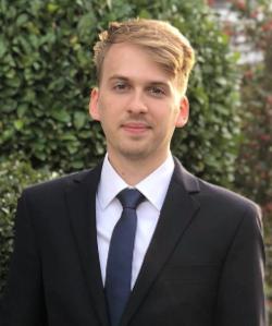 Dwayne Bach, University of Düsseldorf