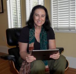 Heather Meeker, Partner, O'Melveny & Myers LLP, and Founding Portfolio Partner, OSS Capital
