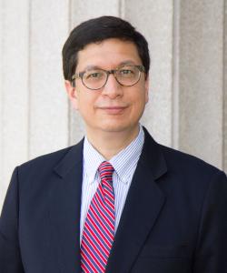 Jorge L. Contreras, Professor, S.J. Quinney College of Law, University of Utah