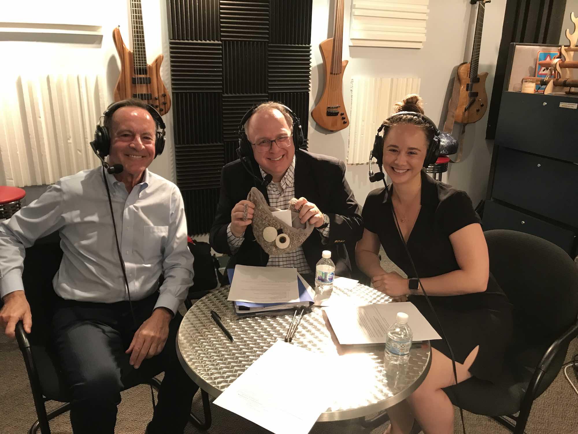 Jon Jacobson, Wilson Sonsini Goodrich & Rosati, PC