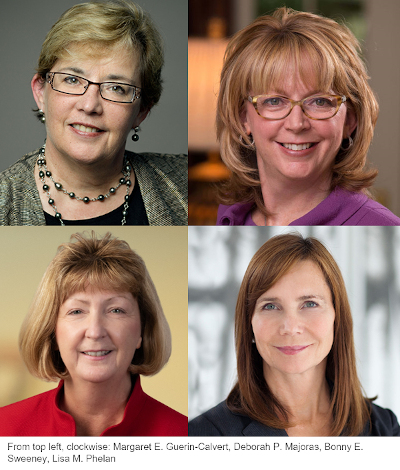 Margaret E. Guerin-Calvert, Deborah P. Majoras, Lisa M. Phelan, Bonny Sweeney