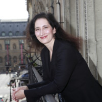 Isabelle de Silva, President, French Competition Authority