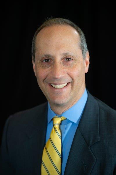 Gerald Stein, Norton Rose Fulbright LLP