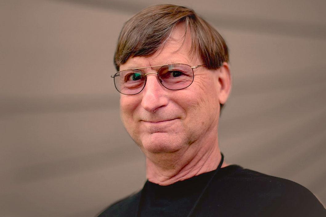 Hal Varian, Chief Economist, Google
