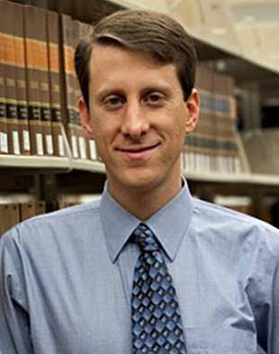 Daniel Sokol, Law Professor, University of Florida; Senior Advisor, White & Case