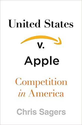 US v Apple