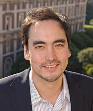 Tim Wu, Julius Silver Professor of Law, Science and Technology, Columbia Law School