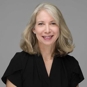Diana Moss, President of the American Antitrust Institute
