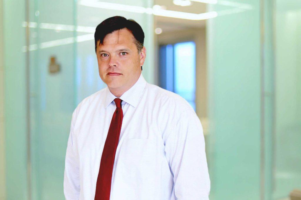 Travis Wheeler, Nexsen Pruet, LLC