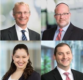 James A. King, Partner, Porter Wright Morris & Arthur LLP  and Jay L. Levine, Partner, Porter Wright Morris & Arthur LLP