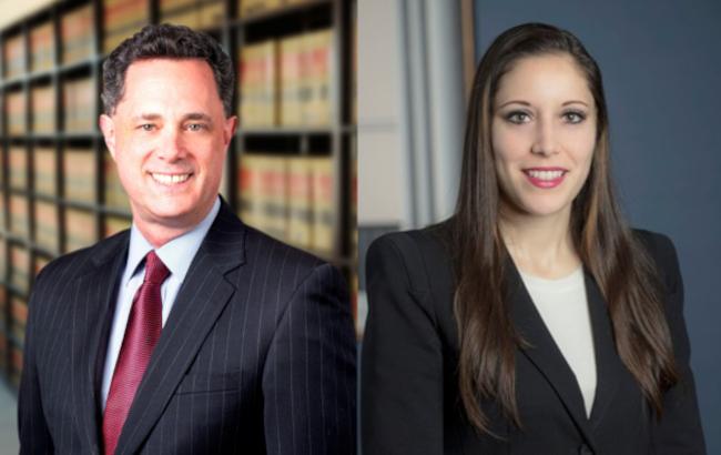 Jonathan Gleklen and Yasmine L. Harik