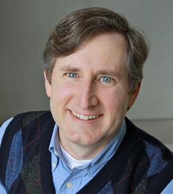 Christopher Leslie, Chancellor's Professor of Law, University of California, Irvine School of Law