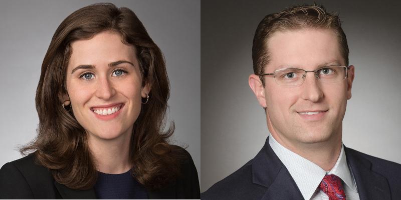 Katie Drummonds and Peter M. McCormack, Kirkland & Ellis LLP