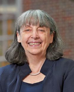 Professor Eleanor M. Fox, Walter J. Derenberg Professor of Trade Regulation, New York University School of Law