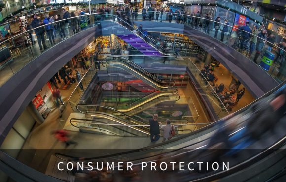 OUR CURIOUS AMALGAM PODCAST RELEASE | CONSUMER PROTECTION YEAR IN REVIEW