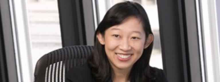 Tammy Zhu